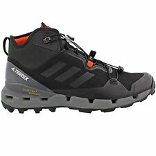 adidas Outdoor Adidas Mens Terrex Fast GTX Surround Hiking Boots