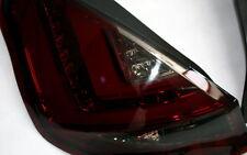 Bar LED Set luci posteriori Ford Fiesta VI mk7 08-FRECCE LED Black Smoke Lightbar