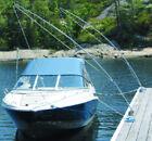 Dock Edge DE3650F Ult Mooring Whip 14 Ft 2/Box - LOCAL PICKUP ONLY