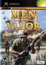 Men of Valor Xbox New Xbox
