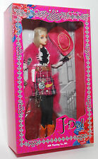 Jun Planning J-Doll Street of Laredo X-103 Fashion Poseable Pullip Collection
