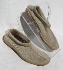 3d2200ca6f ARCOPEDICO Women s Beige Sec Stretch Knit Shoes size 41 US 9.5 10 Washable!