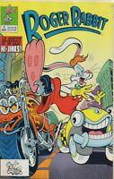 Roger Rabbit # 6 near mint