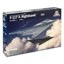 ITALERI F-117A Nighthawk 2750 1:48 AIRCRAFT MODEL KIT