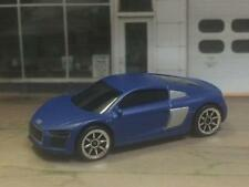 2006- Present Audi R8 V-10 Super Car 1/64 Scale Limited Edition A50