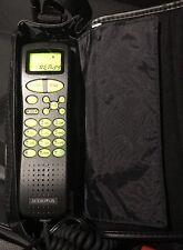 Vintage Toshiba Audiovox Portable Car Cell Mobile Phone Model PRT-9200