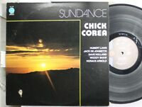 Jazz Lp Chick Corea Sundance On Groove Merchant