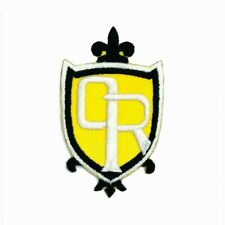 Ouran High School Host Club Embroidered Iron On Patch Iron on Applique