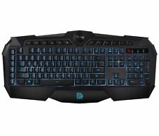 Thermaltake TT eSports Challenger Prime RGB LED Backlit Membrane Gaming Keyboard