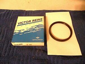1985-1989 Geo Spectrum Isuzu I Mark Rear Main Seal Victor Reinz JV 550
