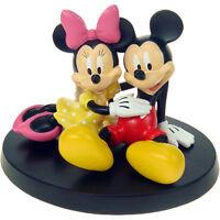 Disney Mickey y Minnie Mouse estatua RUTTEN COLLECTION figura RESINA estatuilla