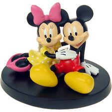 Disney Mickey & Minnie Mouse Statue RUTTEN COLLECTION figure RESIN figurine