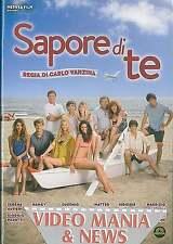 Sapore Di Te, Carlo Vanzina - DVD