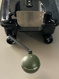 Actor Offset Bait Boat Mount Deeper Chirp + 2 Pro + 3.0 Mount only