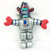 "LOST IN SPACE Rodney Robot B-9 Fig 6"" Inch Good Stuff Window Suction Cup 93 NEW"