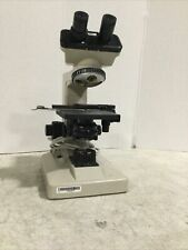 Nikon Alphaphot Ys T Microscope Missing Eye Pieces