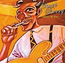 CD de musique rock album pour Blues
