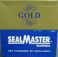 SEALMASTER SF38 FLANGE BLOCK BEARING