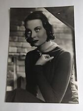 REMORQUES - MICHELE MORGAN - PHOTO 14x20 CINEMA PRESSE