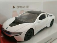1/43 BMW i8 COCHE DE METAL A ESCALA SCALE CAR DIECAST