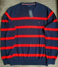 Pull Tommy Hilfiger - Taille L - RRP 129€