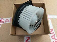 MOTOR & FAN ASSY-BLOWER AFTERMARKET 27220-VB002 for NissaN PatroL Y61(LHD/RHD)