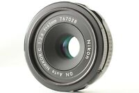 [EXC+++++] Nikon GN Auto 45mm f/2.8 Pancake F Mount Lens from Japan