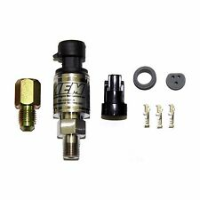 AEM 6.90 BAR 100 PSIG OIL/FUEL PRESSURE STAINLESS SENSOR KIT 30-2130-100