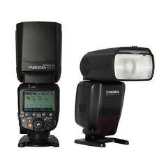 Yongnuo YN600EX-RT II Wireless Master Flash Speedlite Unit TTL for Canon AU