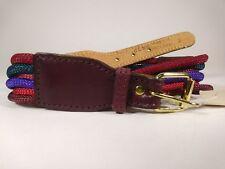 Ann Klein Fall Multi Color Belt #8472