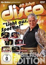 Iljas disco: Licht aus-Spot an (Die DVD-Collection von Ilja Richter,Various Arti