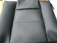 NEW 2005 - 2009 FORD MUSTANG LH REAR SEAT BACK UPHOLSTERY COVER 7R3Z-6366601-BC