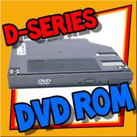 NEW DELL LATITUDE D600 D620 D-Series Optical Disc DVD-ROM Laptop DRIVE 5W299-A01