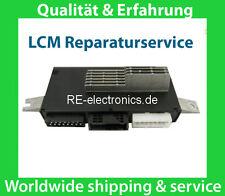 Reparaturservice für das BMW X5 E39 E38 Lichtmodul LCM II mit BTS425 / BTS426!