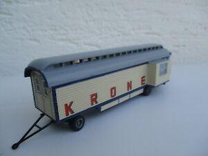 Circus/Zirkus Krone  Spezial in 1/87