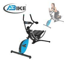 Ab Bike Dynamic Training Center Cyclette Palestra Allenamento Dinamico ABB002