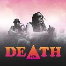 Death - N.e.w. NEW CD