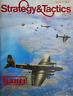Strategy & Tactics # 115 (S&T) - Kanev - Soviet WWII Airborne Assault US