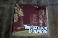 CORNELL CAMPBELL THE GORGON DUB WISE VINYL LP