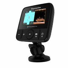 Raymarine Dragonfly 4PRO CHIRP GPS Fishfinder + Transducer & Navionics+