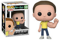 Funko POP! Animation ~ SENTIENT ARM MORTY VINYL FIGURE ~ Rick and Morty