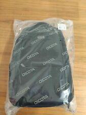 "DICOTA SELECT Notebook-Rucksack - 39.6 cm (15.6"")- Schwarz"