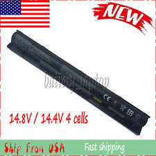 New 00004000  listing Battery for Hp Pavilion 17-g120ng 17-g120nr 17-g121ds 17-g121wm 17-g122ds