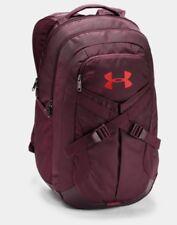 Under Armour * UA Recruit 2.0 Backpack Dark Maroon COD PayPal Ivanandsophia