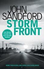 Virgil Flowers: Storm Front Bk. 7 by John Sandford (2013, E-book)