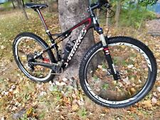 2014 Specialized S-Works EPIC FSR World Cup 29 Medium bicycle Great shape MTB