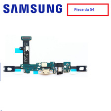CONNECTEUR DE CHARGE DOCK MICRO USB SAMSUNG GALAXY A3 2016 - A310 A310F