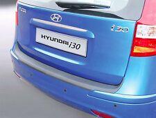 Ladekantenschutz HYUNDAI i30 Kombi PASSGENAU VOLL mit Abkantung RGM BJ >6.2012