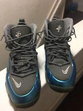 Nike Basketball Shoes Penny Hardaway Rookie Foams 100% Authentic... Footlocker