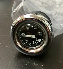 Öl Peilstab Dip Stick Messstab Temperatur Celsius Harley Davidson Softail XL